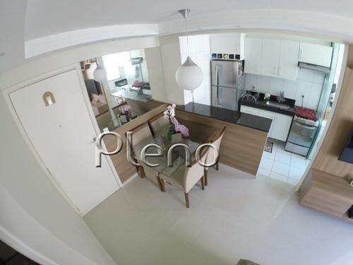 Imagem 1 de 13 de Apartamento À Venda Em Jardim Nova Europa - Ap009089