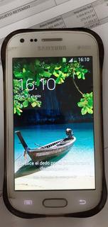Teléfono Samsung Gt-s7562l
