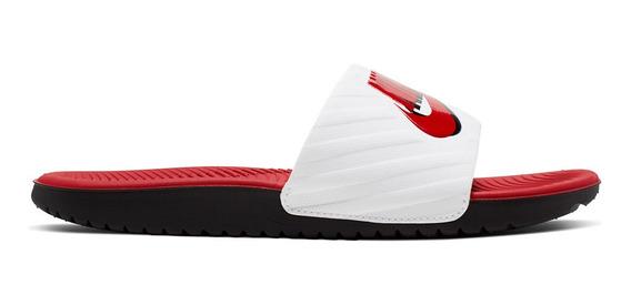 Ojotas Nike Kawa Just Do It 2023176-dx