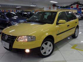 Volkswagen Gol 1.6 Mi Copa 8v Flex 4p Manual G.iv