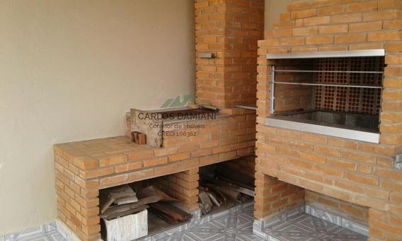 Casa A Venda No Bairro Recanto Das Águas Em São Pedro - Sp. - 126-b-1