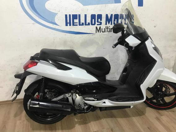 Dafra Citycom S 300i 2013 Aceito Moto Fin 48x Aceito Cartao