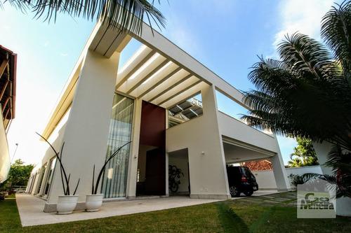 Imagem 1 de 15 de Casa À Venda No Bandeirantes - Código 272275 - 272275