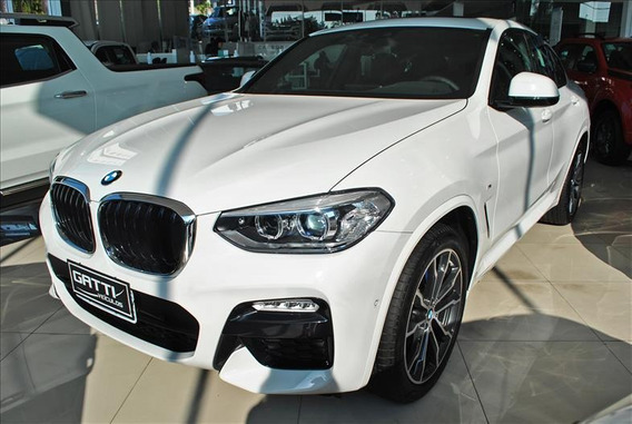 Bmw X4 2.0 16v Xdrive30i M Sport Steptronic