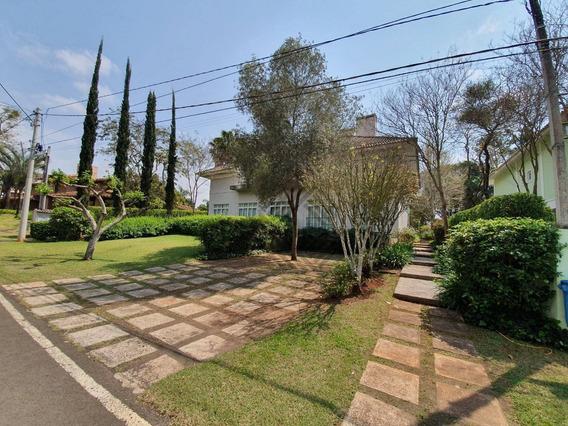 Sobrado Com 5 Dormitórios Para Alugar, 469 M² - Lago Azul Condomínio E Golfe Clube - Araçoiaba Da Serra/sp - So4131