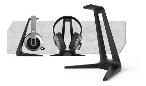 Suporte De Mesa Fone De Ouvido - Stand Headphone