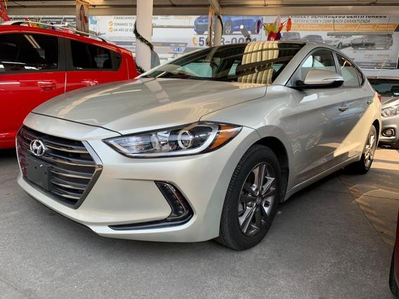 Hyundai Elantra Gls Premium 2017 Automático