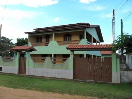 Venda Casa São João Da Barra Brasil - 256
