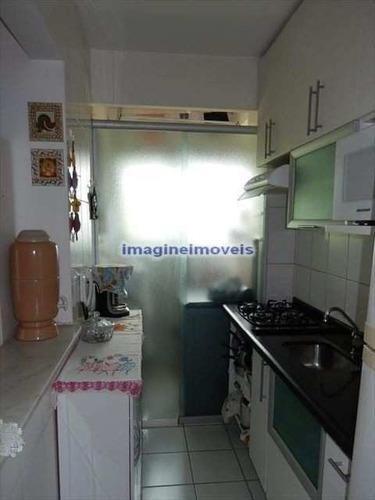 Imagem 1 de 15 de Apto Na Penha Com 3 Dorms, 1 Vaga, 58m² - Ap0451