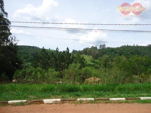 Imagem 1 de 16 de Terreno - Condomínio Jardim Das Paineiras - Te0280