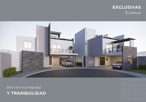 Casa / Adea / Lomas Del Tecnologico