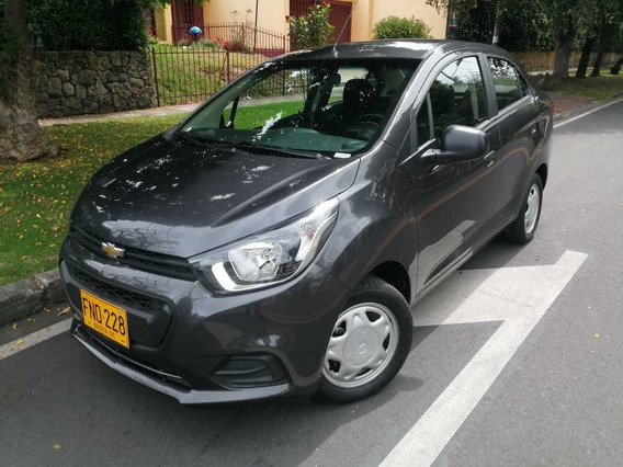 Chevrolet Beat Mt Aa