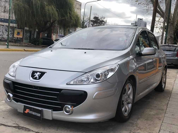 Peugeot 307 2.0 Xs Premium 143cv Mp3 Lim Vel 2009
