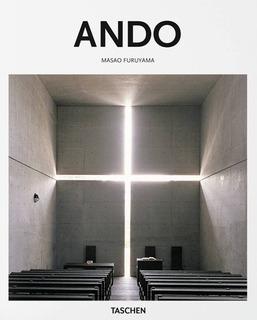 Ando - Peter Gössel