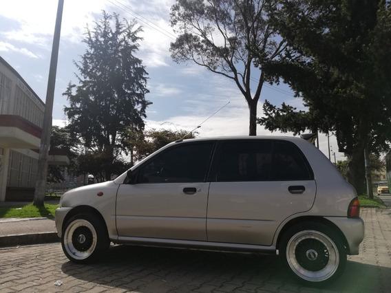 Subaru Vivio Gl 1997