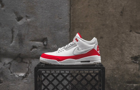 Tênis Air Jordan 3 Th Am1