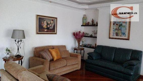 Apartamento Residencial À Venda, Santo Amaro, São Paulo. - Ap4051