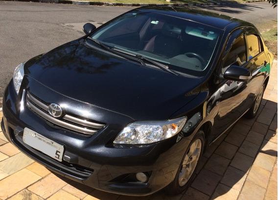 Toyota Corolla 2.0 Xei 16v Flex 5p Automático