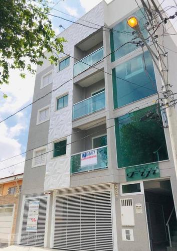 Apartamento Com 1 Dormitório À Venda Em São Miguel Paulista - Ap2409