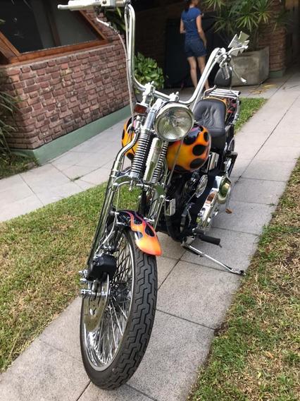 Harley Davidson Softail Springer 1998
