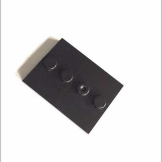 60 Mini Base Placa Lego Compatible