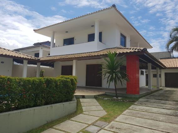 Excelente Casa 3 Quartos Sendo 1 Suíte 282,61m2 À Venda Em Vilas De Atlântico - Tpa383 - 34464532