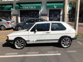 Volkswagen Caribe Plus 1987