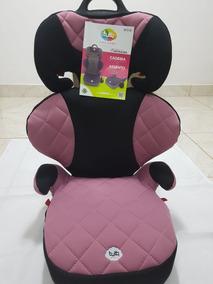 Cadeirinha Supreme Bebe Para Carro 15 A 36kg Queima Estoque!