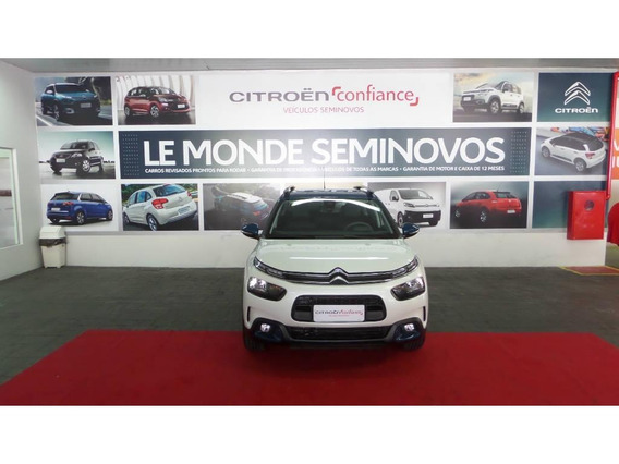 Citroën C4 Cactus Shine Pack 1.6 Turbo 16v Flex Automatico