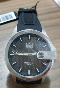 Relógio Dumont Destroyer Unissex Sc40092/s
