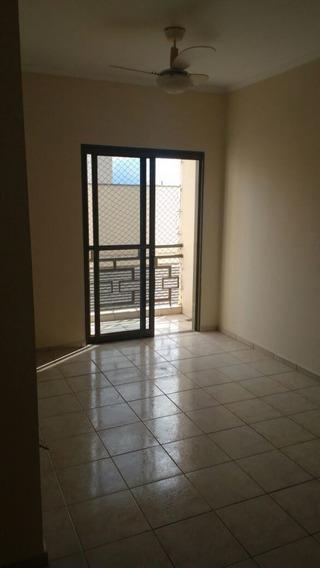 Apartamento 3 Quarto(s) Para Venda No Bairro Jardim Walquiria Em São José Do Rio Preto - Sp - Apa3365