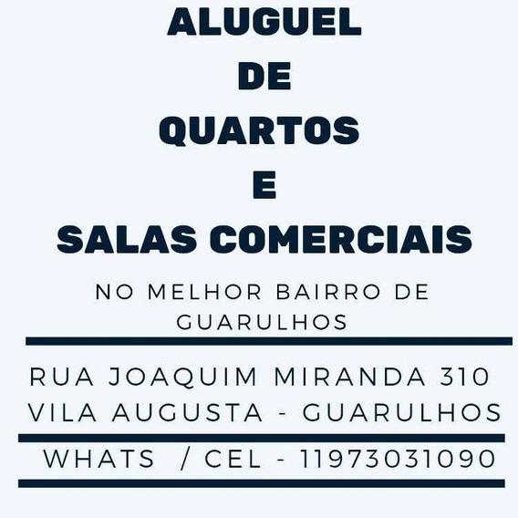 Pensão Vila Augustapensão Masculina - Guarulhos - Sao Paulo