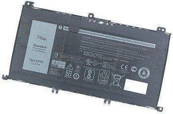 Bateria Original Dell Inpiron 15-7559 7566 15-7000 357f9