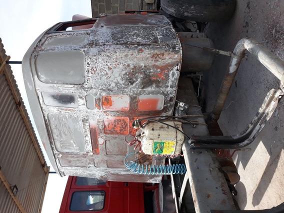 Scania 111 Reformado Inteiro Motor 112