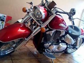 Honda Vtx Retro 1300 Cc