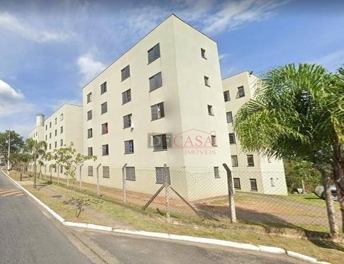 Apartamento Com 2 Dormitórios À Venda, Cidade Tiradentes - São Paulo/sp - Ap5957