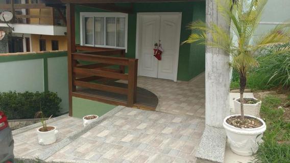 Casa Em Pendotiba, Niterói/rj De 200m² 3 Quartos À Venda Por R$ 650.000,00 - Ca215191