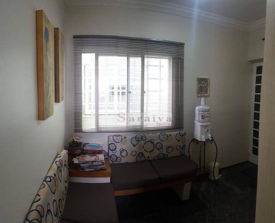 Sala À Venda, 33 M² Por R$ 175.000 - Vila Dusi - São Bernardo Do Campo/sp - Sa0268