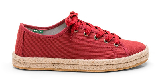 Sneaker Classic Bordo - Chimmy Churry