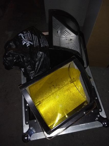 Set Light Setlight Grande Longo 1000w 220v Lampada