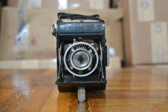 Câmera Dehel