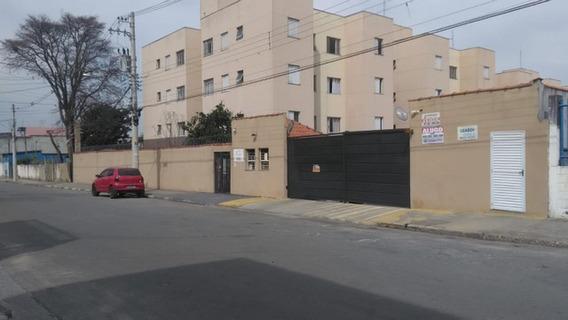 Excelente Apartamento - Jardim Do Algarve, Itaquá - Sp