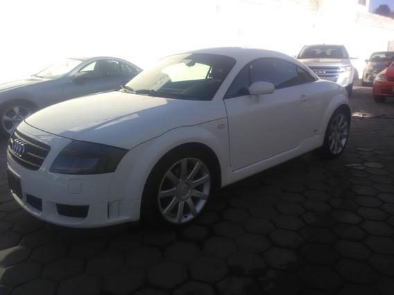 Audi Tt S Line Tm5 2006