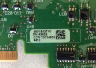Inversor 1pc Pn-43652 Ab Série 753 Com Placa-mãe