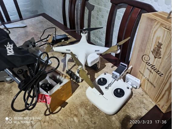 Drone Profission Dji Phanton 2 Aceito Trocas Em Goiânia