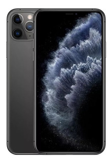 iPhone 11 Pro Max 64gb - Verde-meia-noite Lacrado E Original
