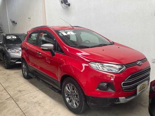Ford - Ecosport Fsl 1.6 2014