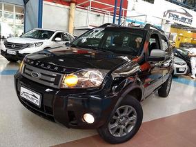 Ford Ecosport Xlt Freestyle 1.6 Flex 2011 Top De Linha!