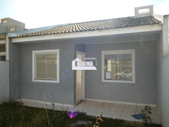 Casa Residencial Para Venda - 02950.6612
