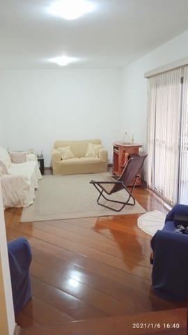 Apartamento Com 3 Dormitórios À Venda, 156 M² Por R$ 1.010.000,00 - Mooca - São Paulo/sp - Ap5804